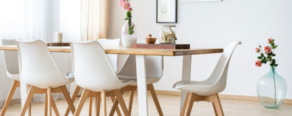 Bien choisir ses chaises de salle à manger