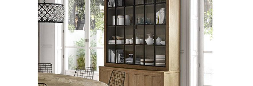 Choisir un meuble en bois massif