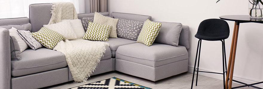choisir son canapé
