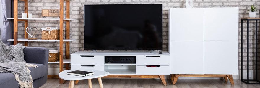 Meuble TV buffet